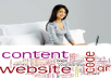 do website content writing of 1000 words