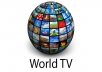 send you the best apk for live tv
