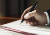 Proofread a three hundred (300) paged document of any kind, including articles, drafts, reviews.