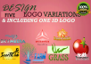 """I am a  professional designer with positive rating.  We provide 5 stylish, classic and creative  design service just for $5 in 24 hours OR We provide you my AAA  or Sothink  or Laughing bird or Aurora  Text  and 3d  Logo Maker /creator  for 5 dollars  For Logo, We deliver in JPG & transparent PNG formats. Text or 3d format.. With my 4 maker software and several templates, I will create you  5 samples of logo in every order. From the five you can pick get the best. See the templates in attached video And Delivered in 24-48 hours.  For Software """"The Creator/Maker"""" is an easy tool that will allow you to design logo from inbuilt templates without much knowledge of graphic design. .   Benefits of Logo Creator Easy to use. Has several template from where you can create your own design with ease. Has features for adding images, text, colour and effects to your design . Note: Software are for those with small budget. When budget improve buy it."""