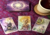 do an amazing psychic tarot spread for you