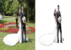 create amazing photo editing,retouching,background remove
