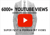 I WILL GIVE 5000-6000 + YouTube views