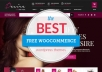 Build You A 10 Page Wordpress Website With Top Premium Theme