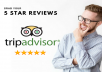 give 10 Ratings/Comments on Trip Trip Advisor