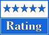 add 2,000 Five star Reviews to your Fan page
