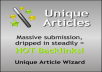 show you a easy way to getting 100 unique articles within one hour