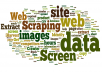 do web scraping , data scraping and email scraping