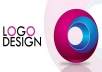 design business logo within few hrs