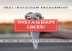 provide you with real Instagram engagement