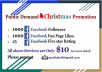 give Facebook Marketing for Limited Time Only