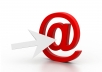 collect email listing for your business
