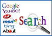 submit your blog or website url to every search engines in 3hrs