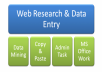 do Research, Data Entry