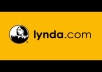 give you any Pluralsight or Lynda course
