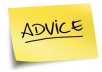 Give you advice about anything