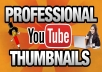 Make you customized thumbnail