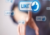 deliver 5000 Facebook post likes - Promotion