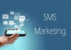I will provide you Bulk SMS for Marketing your website, Business, Brand or any thing .