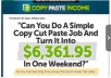 Give Instant Access To Copy Paste Income,Autopilot Profits And 5k From Scratch