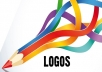 design 5 CREATIVE logo for your Business