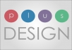 create a great design for you