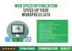 Website speed is crucial for the Google algorithm and better search ranking. We will speed up your Wordpress website and you will see the difference immediately. We will provide you a Before and After Report you to be sure for the work we have done. Our job includes the following action to ensure your Wordpress web site speed and Google Page Speed Grades for SEO Signals:   Service Description:  - We will install and configure caching plugin  - Optimize images to load faster  - Minify code (CSS, JS, HTML)  - Add Expires headers  - Compress components with gzip  - Configure entity tags (ETags)