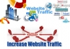 show you secret website to get 80,000 real traffic