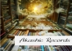 read and clear your akashic records