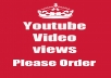 do youtube and facebook video promotion