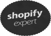 Create Shopify store, customization, cart, app development