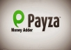show you where to purchase  Payza  money  adder software 2018 update