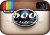 give you 500 Like Instagram in quick time