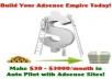 give you an EMD keyword for adsense/amazon