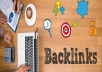 Give You 40 Authority Social Profile Backlinks Manually