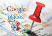 post and review your google business page
