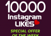 send 10000 instagram photo likes - LIMITED OFFER