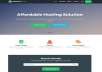 provide you with turnkey web hosting business