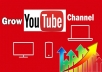 Add 3000 YouTube Views or 500 Instagram Followers or 300 Facebook Likes