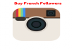 add 100 followers Instagram FRENCH