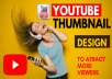 Design An Amazing Youtube Thumbnail