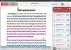 remove plagiarism from your Turnitin report by rewriting