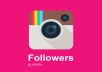 Add you 4K real instagram followers, Superfast