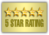 give you 100+ Real & Active Facebook 5-Star Ratings or Reviews on your Fan pages
