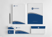 Design a Modern Business Card and Stationaries