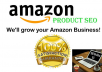 Hello Dear,  I'm come to you with a great offer. Effective Wishlist For Your Amazon Products Ranking With  Specific Keyword. In this servicesi will  give you 200 keyword searchable wishlists. That's help you to boost your sell and also increase your products position. I will delete browser history and cookies files each time creating wishlist and also use TOR Browser and Strong VPN to create wishlists. I have a big team that's why i'm ready for a big project.    Service Featured:    Provide Unique Wishlist. All the Wishlist are create Manually. By searching Keyword. Clearing Browser History and Cookies file. Using Different Ip Address. Full detailed reports in excel file. Client  satisfaction is my goal.  Before Order Just knock me for more information