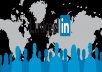 promote your message to my 7000+ followers on LinkedIn