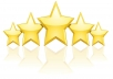 provide You Android 5 STAR Reviews,Rating In Google Play Store