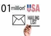 Give 1 Million USA Email List For Email Marketing