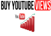 give 800 world wide YouTube views real and active fans in 2hrs no fake